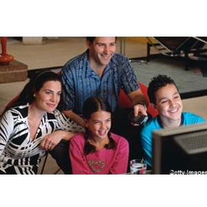 Cerramos 2011 con una media de 239 minutos de consumo televisivo diario por individuo