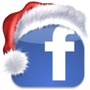 Esta Navidad los regalos nos esperan en Facebook... ¡sin hacer cola!