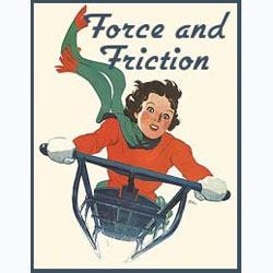 La ley de la fuerza y la fricción en la relación entre marcas y clientes