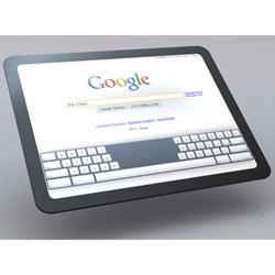 Google tiene un as bajo la manga para enfrentarse a Apple y se llama Nexus Tablet