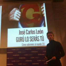 J.C. León: