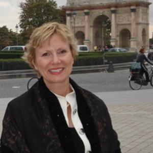 Deborah Malone, nueva presidenta y directora ejecutiva de la IAA