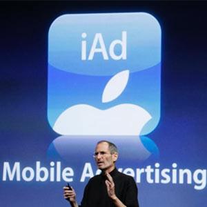 iAd: el último gran fracaso de Steve Jobs