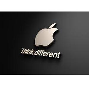 La verdadera historia de la campaña 'Think Different' en la que Steve Jobs tuvo un papel secundario
