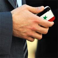 Siria prohíbe el iPhone para evitar la propagación de información sobre las protestas