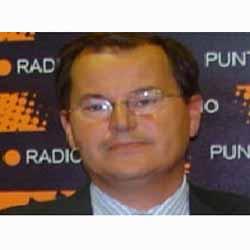José Luis Hazas vuelve al terreno de la agencia de medios como consejero delegado de Mediabrands