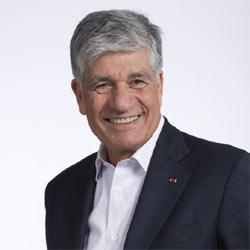 Maurice Lévy seguirá llevando la batuta en Publicis durante cuatro años más