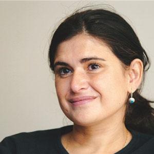 Lucía Etxebarría anuncia en su Facebook que ya no publicará más libros por la piratería