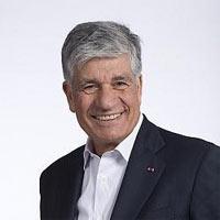 Maurice Lévy (Publicis):