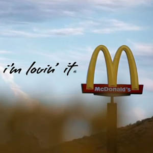 McDonald's recurre a los agricultores en su última campaña