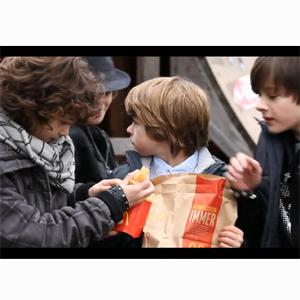 McDonald's y Burger King: la eterna rivalidad en la comida rápida