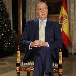 El Mensaje de S.M. el Rey generó más de 2.500 entradas en redes sociales y medios online