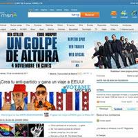 Microsoft Advertising y Universal Internacional Pictures Spain estrenan con éxito el formato Billboard en MSN