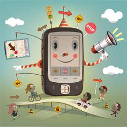 ¿Son las agencias clásicas los diques de contención de la publicidad móvil?