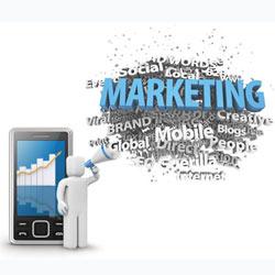La publicidad móvil representará el 15% del gasto publicitario global en 2016