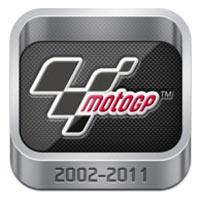 MotoGP conmemora su décimo aniversario con un app para iPad y iPhone
