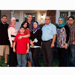 El boicot de anunciantes llega a un reality sobre familias musulmanas en EEUU