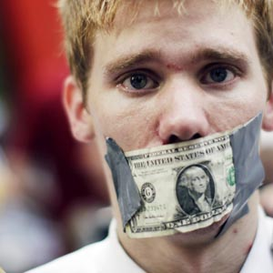 Occupy Wall Street creará una red social