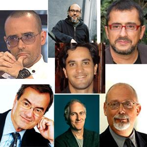 Los 10 ponentes más vistos de MarketingDirecto.com TV en el último trimestre de 2011