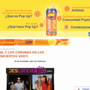 Pop Up Música: el nuevo puente entre las marcas y el público que rechaza la publicidad