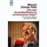 Manuel Campo Vidal:
