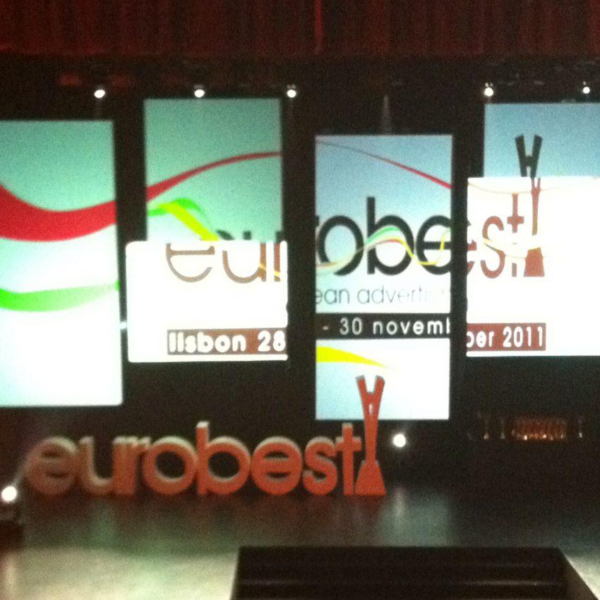 Premios Eurobest 2011: Leo Burnett y Bungalow 25, las agencias más galardonadas