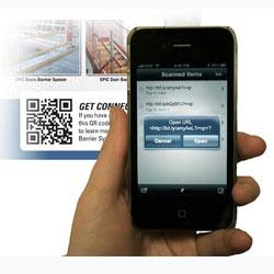 ¿Será 2012 el año de la muerte de los códigos QR para móviles?