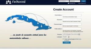 Facebook ya tiene una copia en Cuba que se