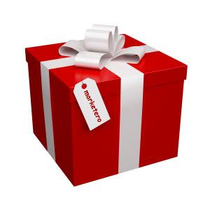 En busca del regalo navideño perfecto para el