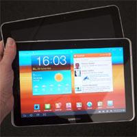 Samsung lanza en Alemania la Galaxy Tab 10.1N para esquivar una sentencia a favor de Apple