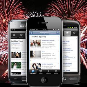 Los 10 mejores momentos móviles de 2011