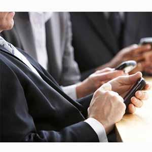 1 de cada 3 no usuarios españoles de smartphone no pretende comprar un teléfono inteligente