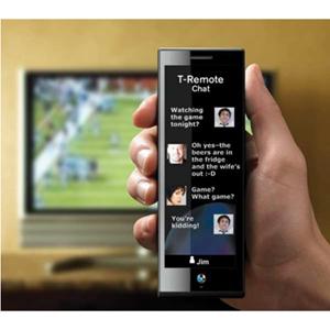El futuro de la televisión es social