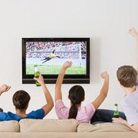 Televisión más deporte es sinónimo de emoción, según un estudio de neuromarketing