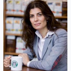 B. Navarro (Starbucks) en WebCongress: