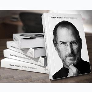 La exitosa biografía de Steve Jobs podría tener segunda parte