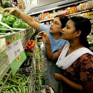 Carrefour y Walmart preparan su entrada en India a pesar de que los beneficios tardarán en llegar