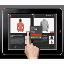 El 60% de los usuarios de tabletas ha realizado compras online
