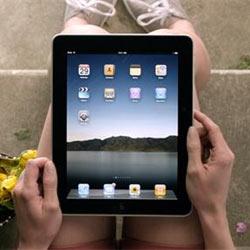Las tabletas inauguran una nueva forma de relacionarse con el consumidor