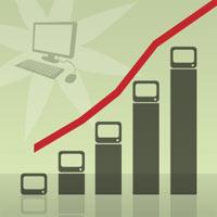 La publicidad se beneficia del uso paralelo de televisión e internet