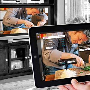2012 será el año de la televisión social y la experiencia multipantalla