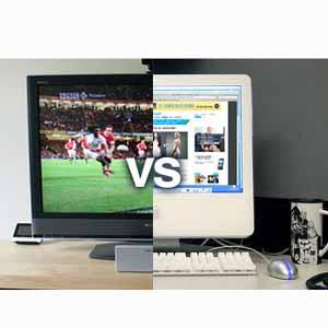 Ante la amenaza de internet las cadenas se lanzan a la reconquista del consumo audiovisual