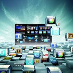 Los espectadores no confían en los televisores más