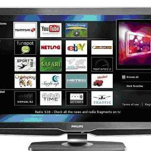 Televisión española en 2012: ¿adiós TDT, hola internet?