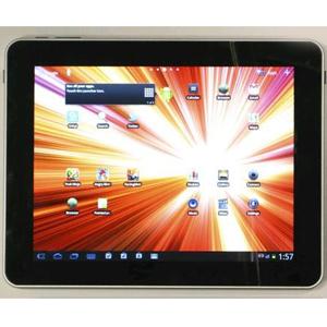 España prueba suerte en el mercado de los tablets con U97