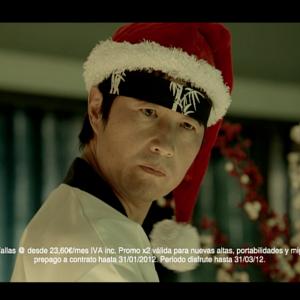 Vodafone estrena dos nuevas campañas navideñas de la mano de JWT