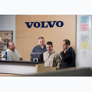 Volvo mueve las fichas de su