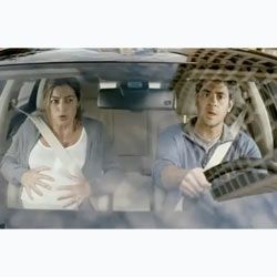 ¿Qué es más importante: una mujer de parto o un coche? Lo segundo, según Volkswagen
