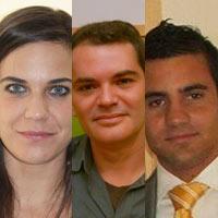 YOC incorpora a su equipo a Eduardo Maiza, Pedro Manzanares y María Lorenzo