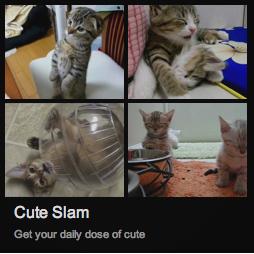 YouTube Slam: batalla de vídeos online